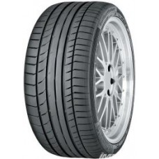 Continental Sport contact 5P 255/40R19 ZR