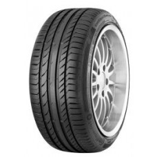Continental Sport Contact 5 235/55R19 101W