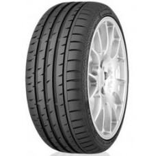 Continental Sport Contact 3 265/40R20 104Y